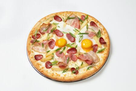Пицца Френч фрайз