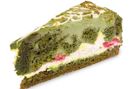 Торт Фисташковый