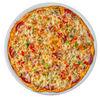 Фото к позиции меню Пицца Мясное изобилие