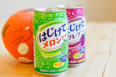 Японский лимонад