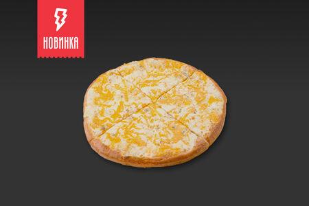 Мини-пицца Сырная