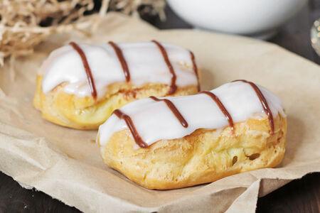 Пирожное Лакомка