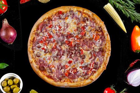 Пицца Ламбада