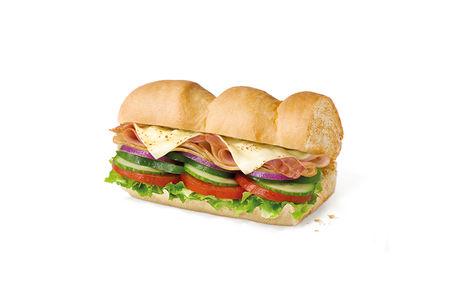 Сэндвич Мелт