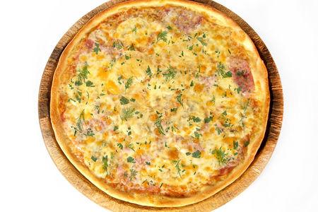 Пицца Фирменная Эй-Эм пицца