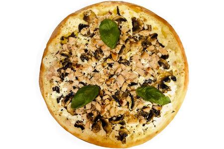Пицца Поло Фунги