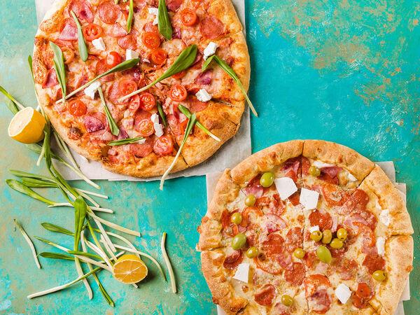 Leoni Pizza