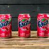 Фото к позиции меню Fanta Cherry