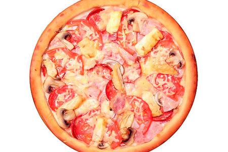 Пицца Петровская малая