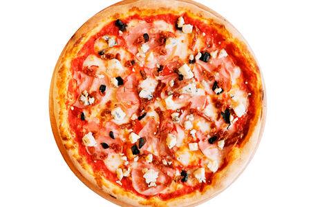 Пицца Рабусто