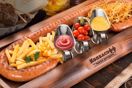 Метр колбасы