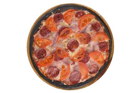 Пицца Pizza Блэк