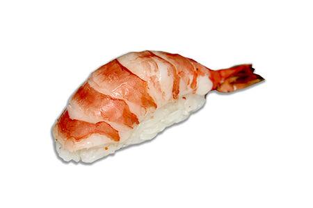 Суши Тигровая креветка