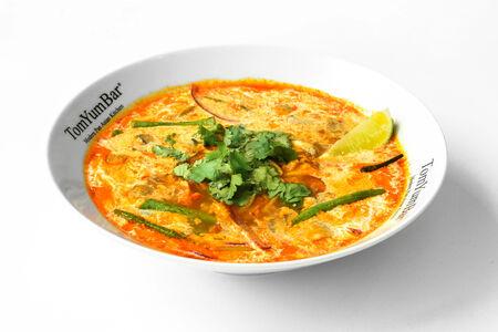 Суп Том Ям Веган