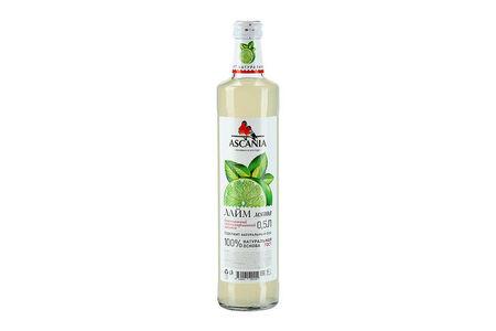 Лимонад Ascania