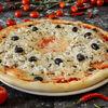 Фото к позиции меню Пицца Волжанка