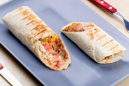 Шикарный буррито