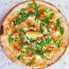 Фото к позиции меню Пицца Океан