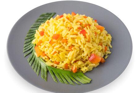 Рис по-гавайски