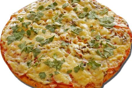Пицца Фриттата