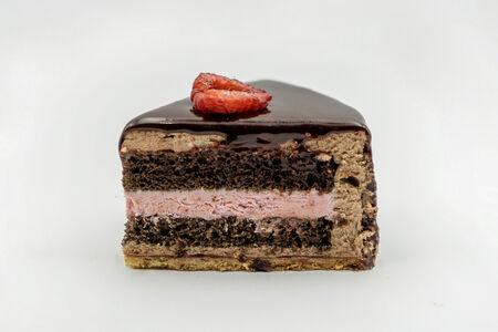 Торт Нуар порционный