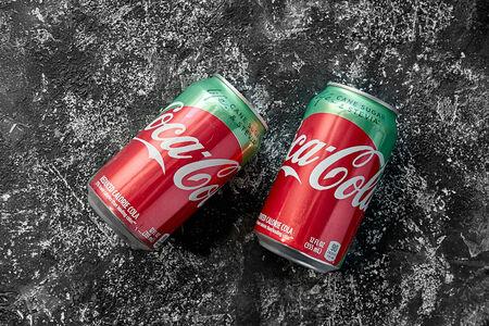 Кока-Кола Лайф