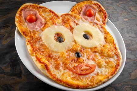 Пицца Потап Потапыч