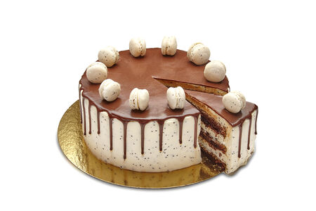 Торт Оникс