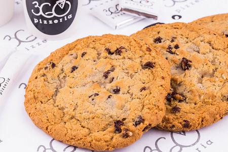 Печенье домашнее Куки