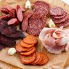 Фото к позиции меню Нарезка колбасная