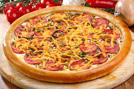 Пицца Пеппе Ориджинал
