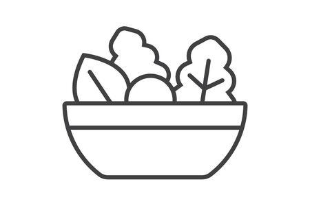 Салат с рисом и крабовыми палочками Ланч