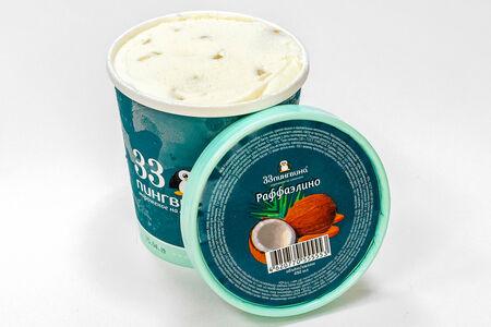 Мороженое Раффаэлино