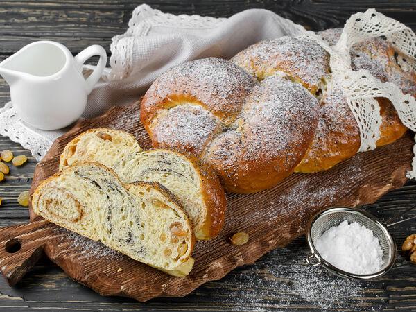 Пекарня Хлеб с Маслом