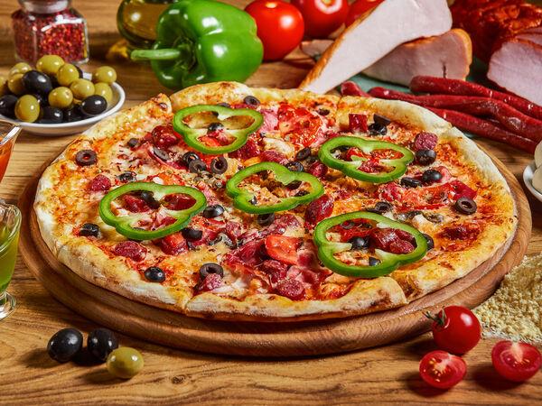 Fantasy Pizza