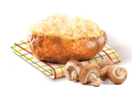 Крошка-Картошка Грибной микс