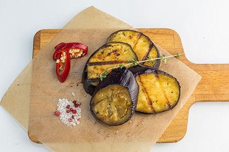 Овощи-гриль из печи