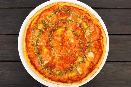 Пицца Маргарита Песто