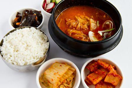 Суп Кимчитиге
