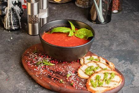 Суп Антипохмельный томатный