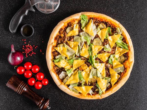 Пиццерия Сицилия