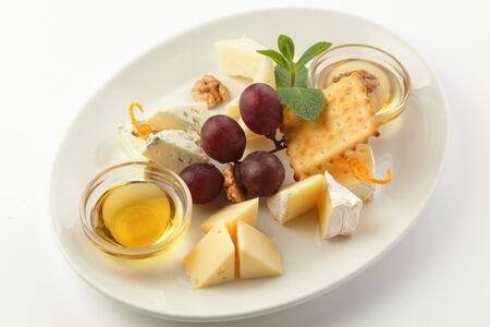 Ассорти сыров