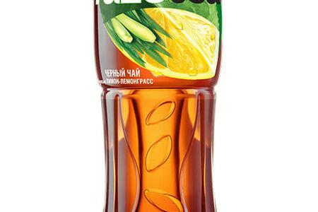 Фьюз ти со вкусом лимона