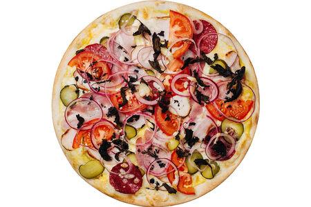 Пицца Базилио
