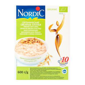 Nordic овсяные органик