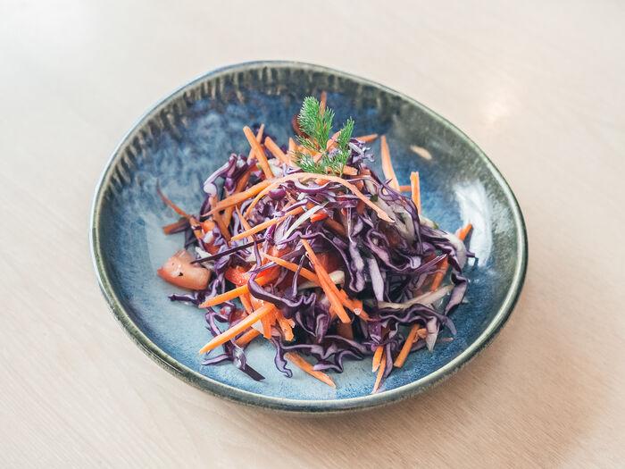 Салат Тайский овощной