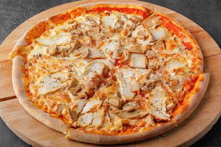 Пицца Макарена