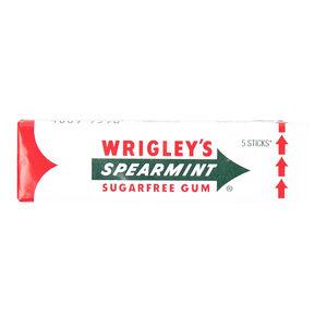 Wrigley's Spearmint