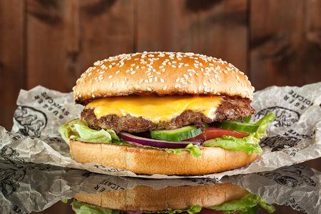 Фрэшбургер