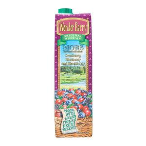 «Чудо-ягода» ягоды